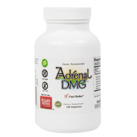 Adrenal DMG 180 caps - Delgado Protocol - Price Drop