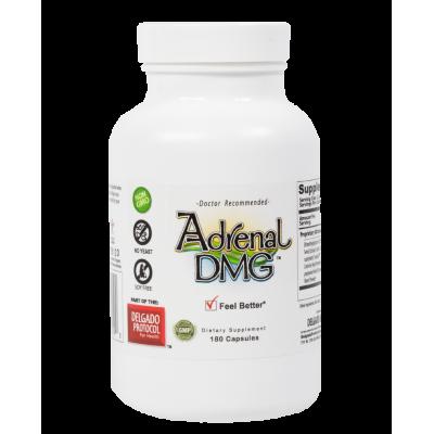 Adrenal DMG  - Delgado Protocol