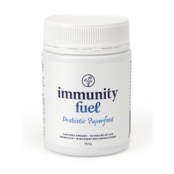 Immunity Fuel Superfood Probiotic Original Formula 150g Detox Products
