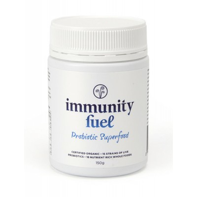 Immunity Fuel Superfood Probiotic Original Formula 150g