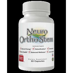 Neuro Ortho Stem  - Delgado Protocol