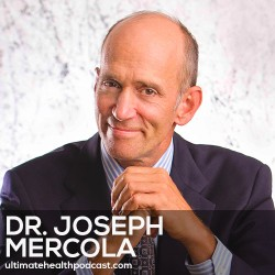 Dr Mercola Talks about Sulforaphane and Diindolylmethane (DIM) found in EstroBlock