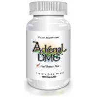 Adrenal DMG 180 caps - Delgado Protocol