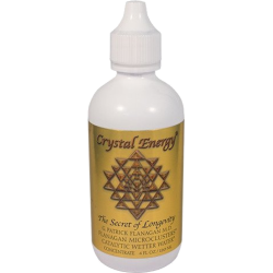 Crystal Energy 120ml - Phi Sciences