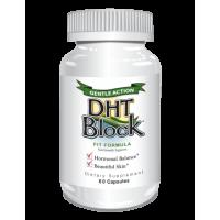 DHT Block 60 caps - Delgado Protocol
